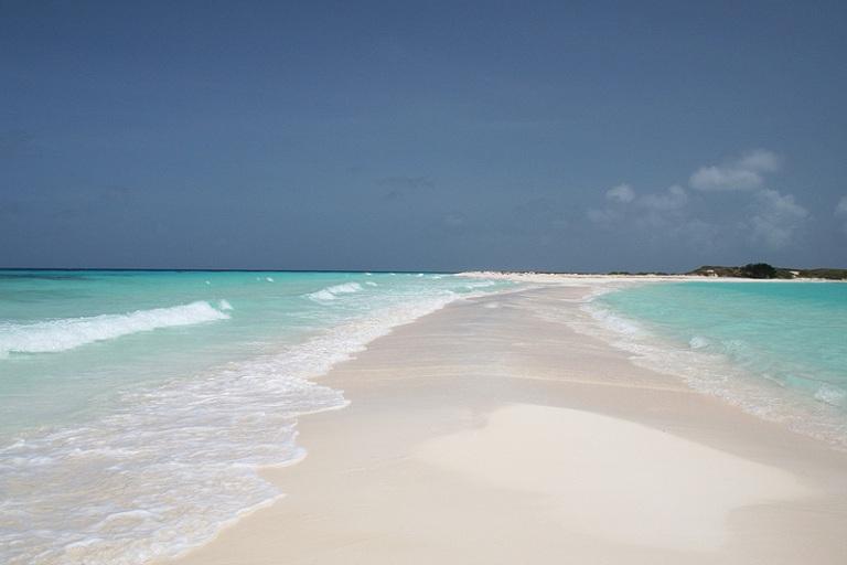 7. Las Isletas de Píritu, Anzoategui