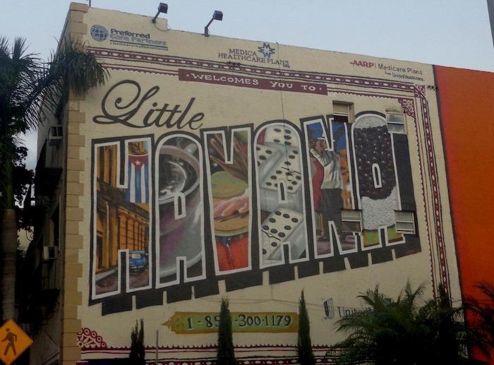 7. Little Havana