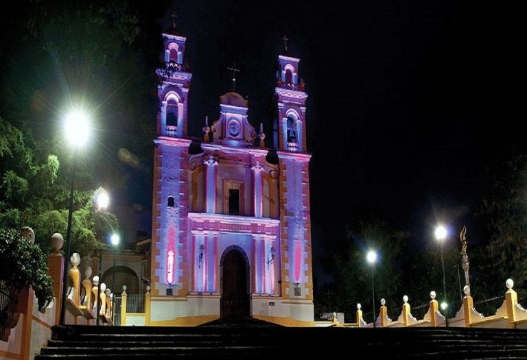 79. Xico, Veracruz