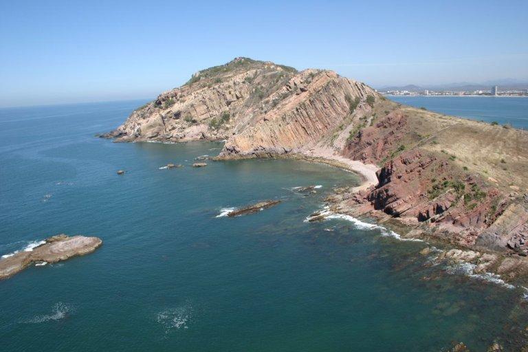 8. Isla Venados