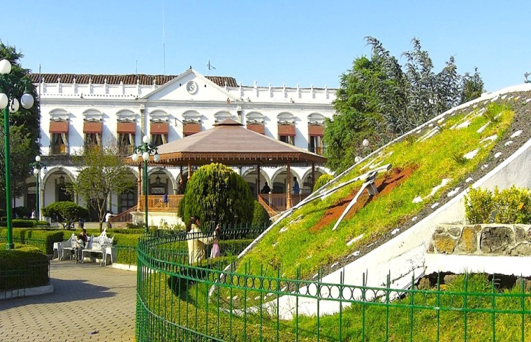 83. Zacatlán, Puebla