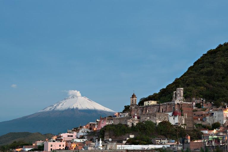 85. Atlixco, Puebla