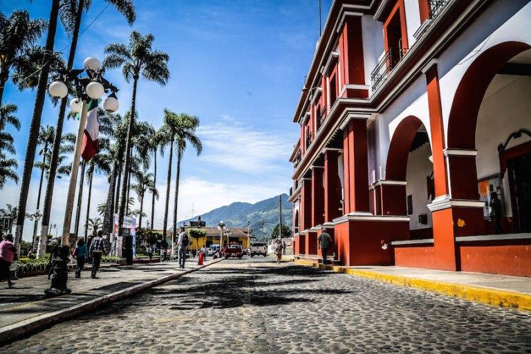 88. Coscomatepec, Veracruz