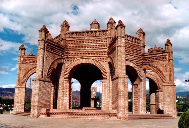 9. Chiapa de Corzo, Chiapas