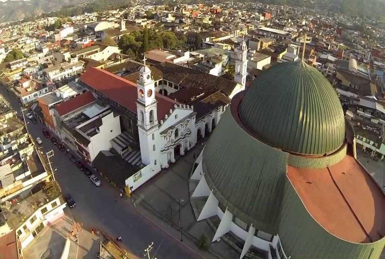 90. Huauchinango, Puebla