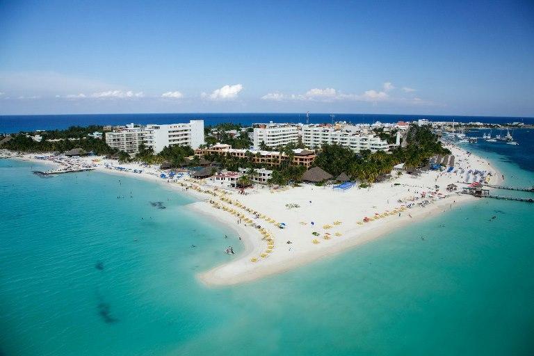92. Isla Mujeres, Quintana Roo
