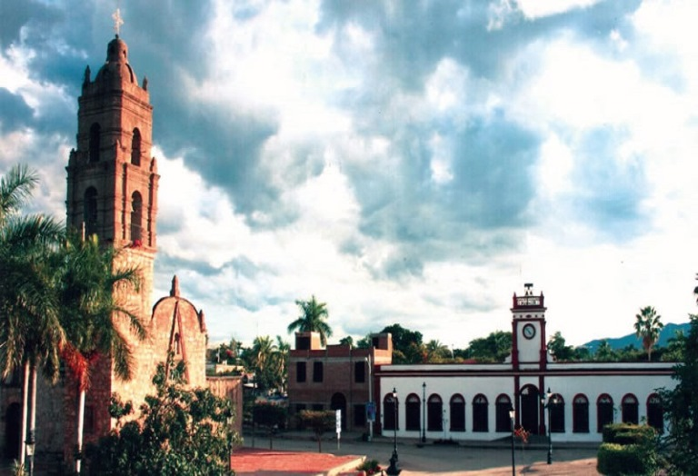 97. Mocorito, Sinaloa