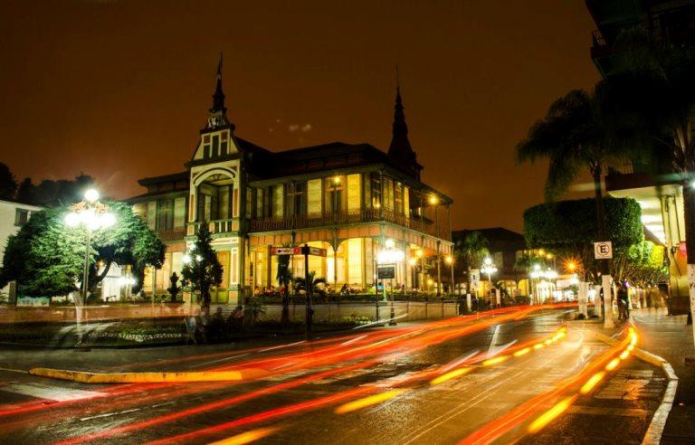 98. Orizaba, Veracruz