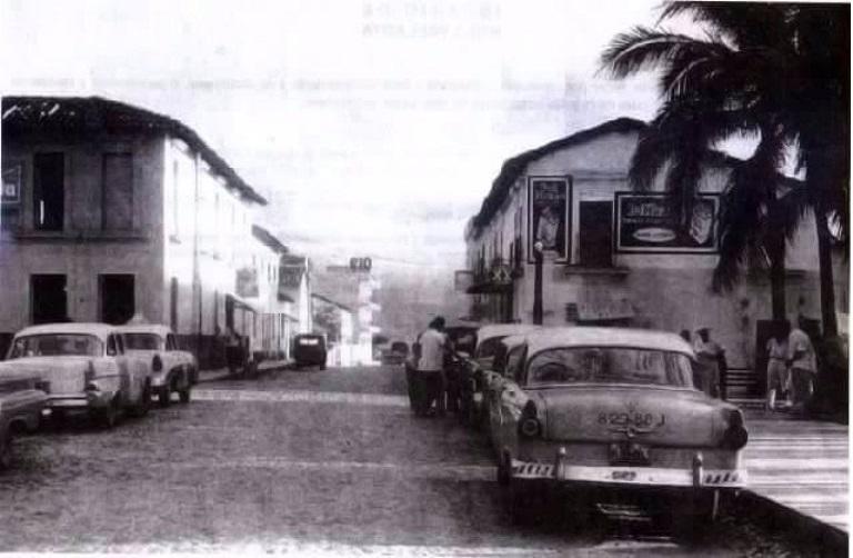 16. ¿Cuándo llegó el automóvil a Puerto Vallarta