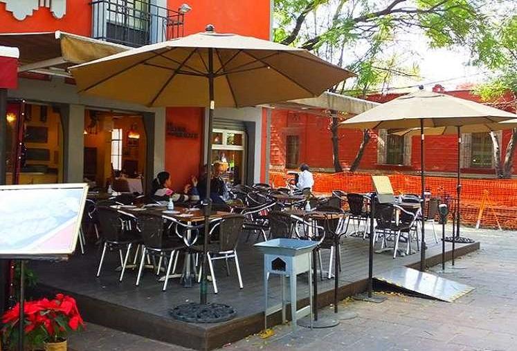 18. Restaurante Esquina de los Milagros