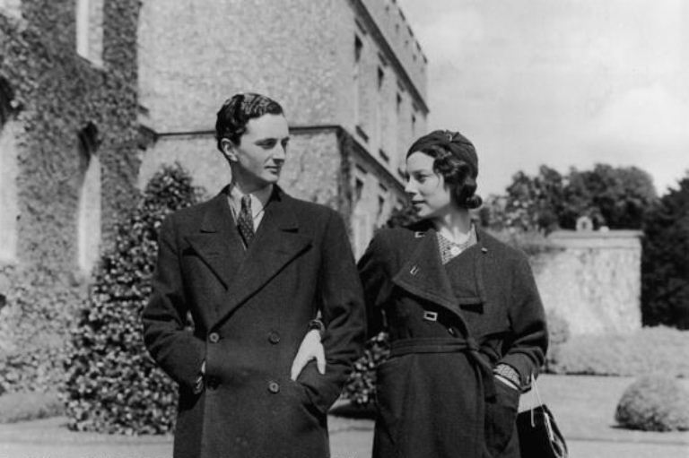 22. ¿Edward James se casó, tuvo hijos