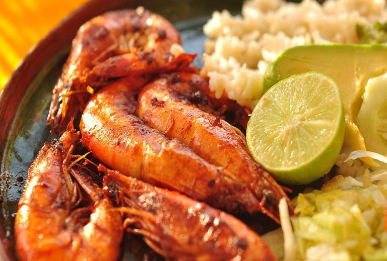 26. comida de mar