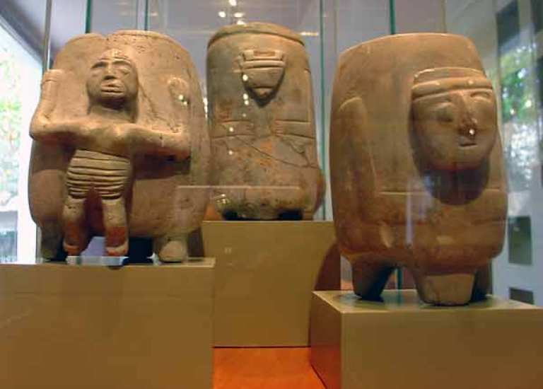 3. Tour de Museos