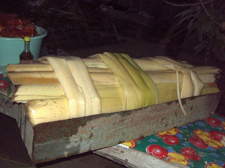 39. ¿Qué comer en la Huasteca Potosina