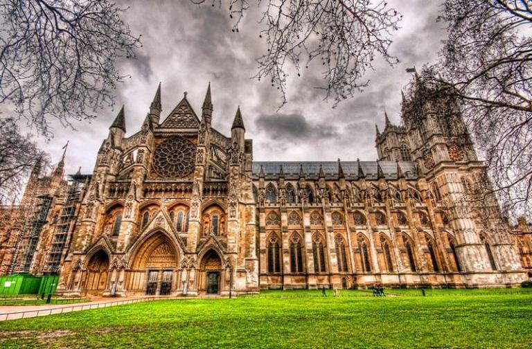 5. Abadía de Westminster