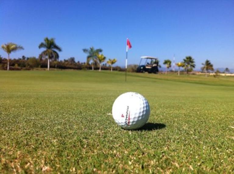 5. Mejora tu score en el golf