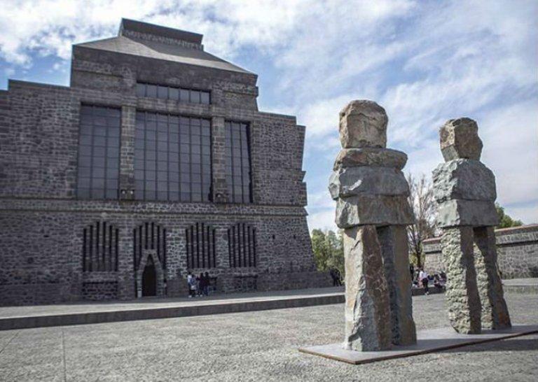 5. Museo Anahuacalli