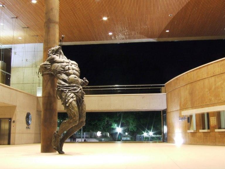 5. Museo de Arte e Historia de Guanajuato