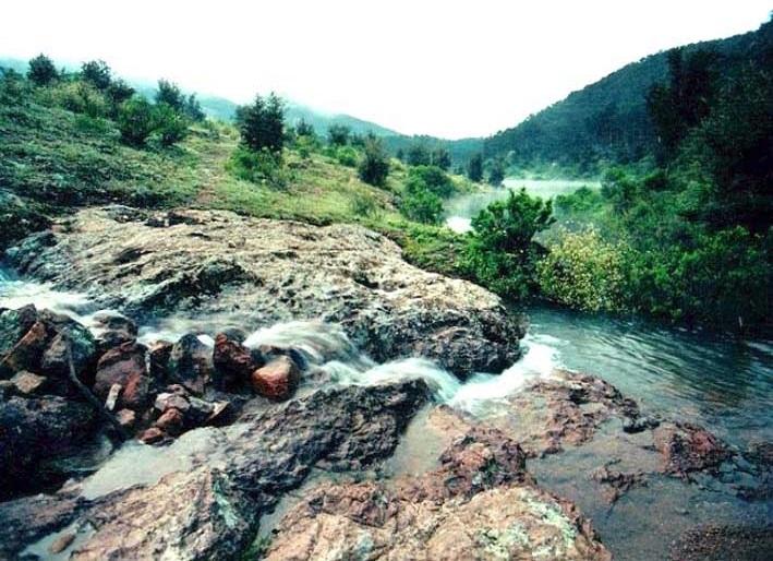 8. Ecoturismo y Aventura en la Sierra de Santa Rosa