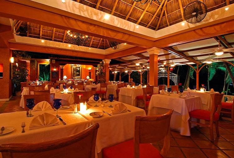 8. Restaurante River Café