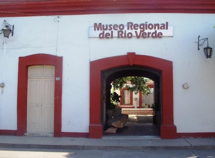 18. ¿Hay algún museo