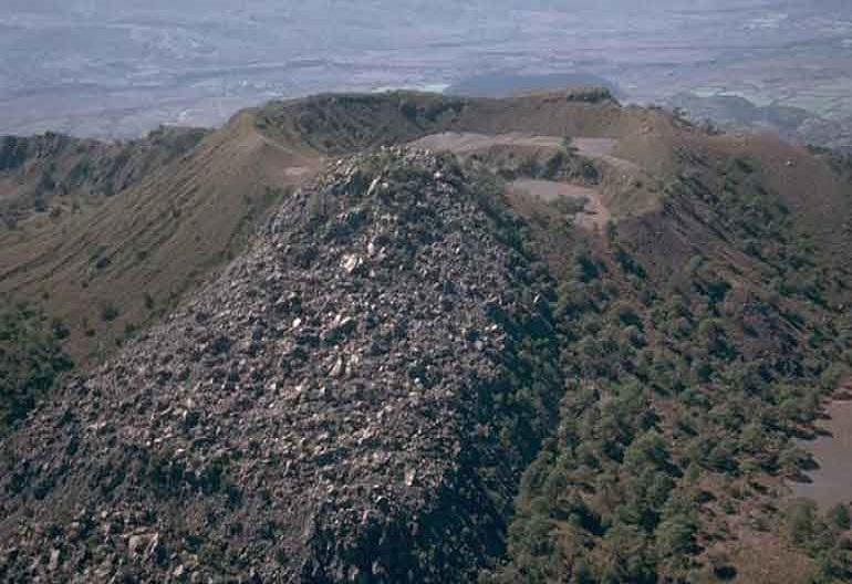Fotos de los volcanes de colima 67
