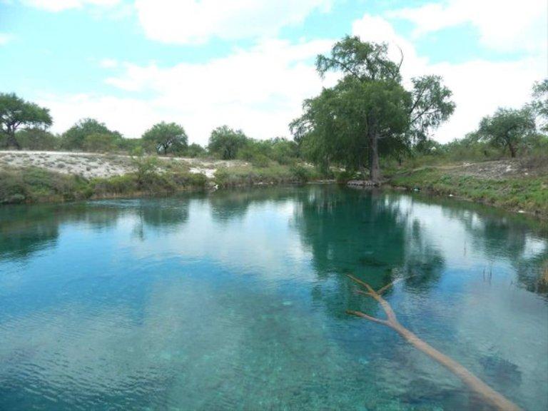 25. ¿Hay más cosas de interés en Río Verde