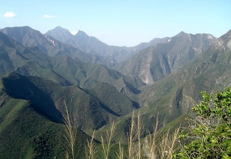 3. ¿Cuál es la Región Media de San Luis Potosí