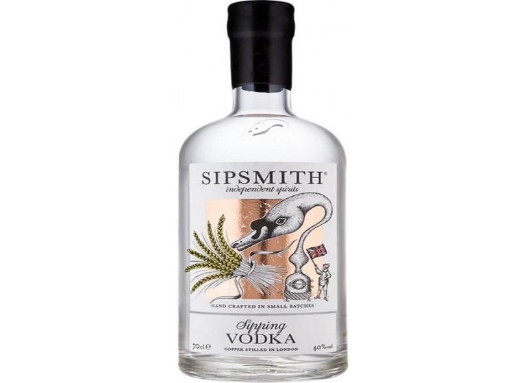 sipsmith
