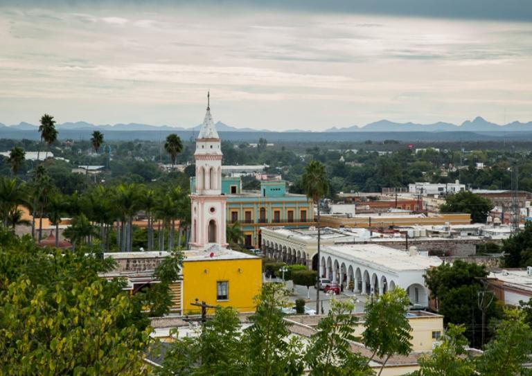 Image result for fotos de el fuerte, sinaloa