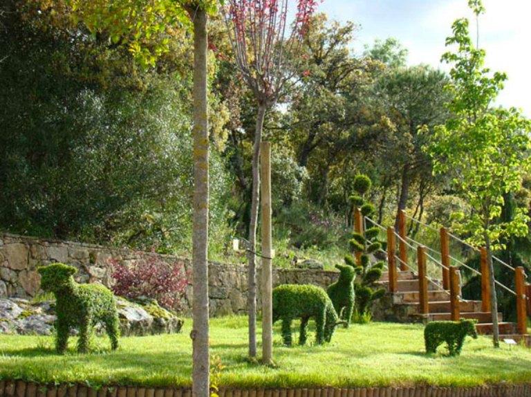 10 como es el jardin encantado tips para tu viaje for El jardin encantado madrid