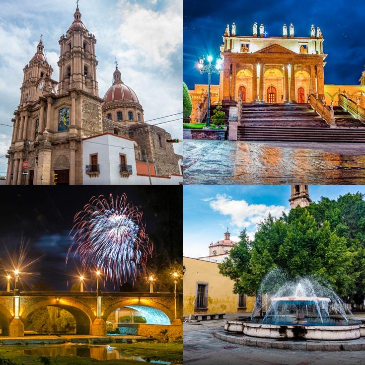 Lagos De Moreno, Jalisco - Pueblo Mágico: Guía Definitiva - Tips Para Tu  Viaje