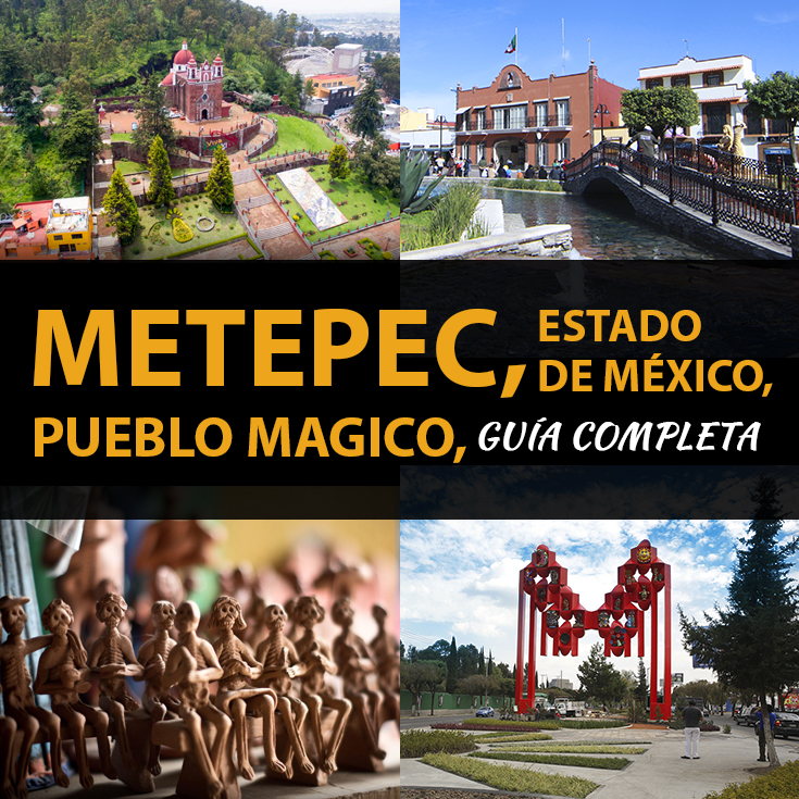 Metepec, Estado De México - Pueblo Mágico: Guía Definitiva