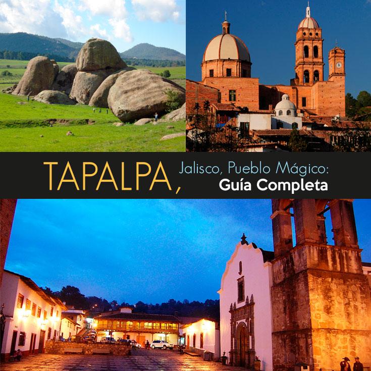 Tapalpa Jalisco Pueblo M Gico Gu A Definitiva Tips