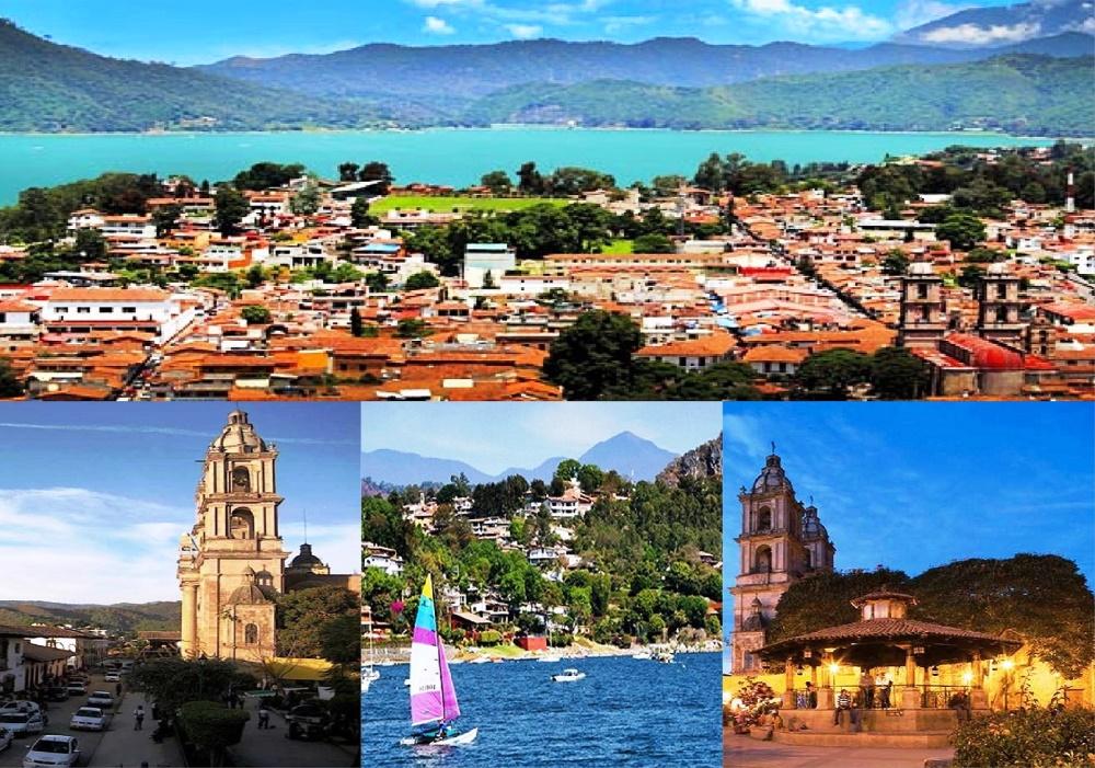 Valle De Bravo, Estado De México - Pueblo Mágico: Guía Definitiva - Tips  Para Tu Viaje
