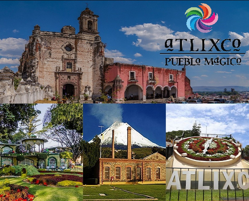Atlixco puebla pueblo m gico gu a definitiva tips for Viveros de plantas en atlixco