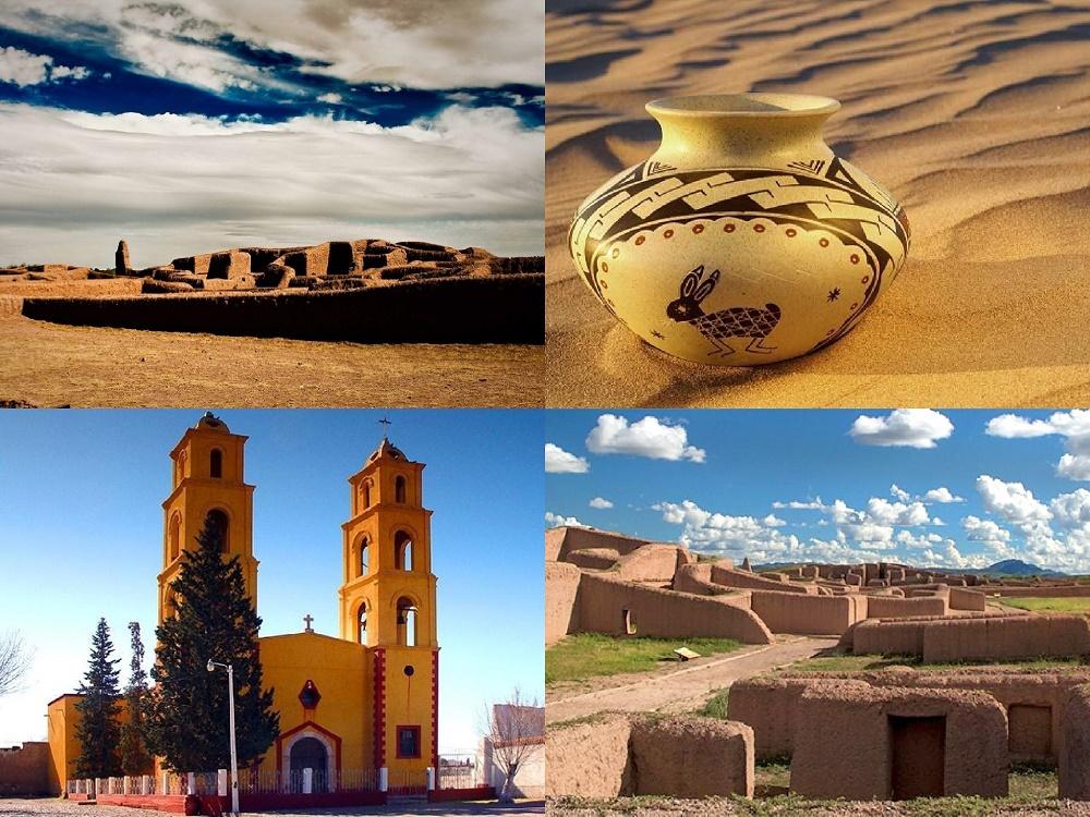 Casas grandes chihuahua pueblo m gico gu a definitiva tips para tu viaje - Fotos de casas grandes ...