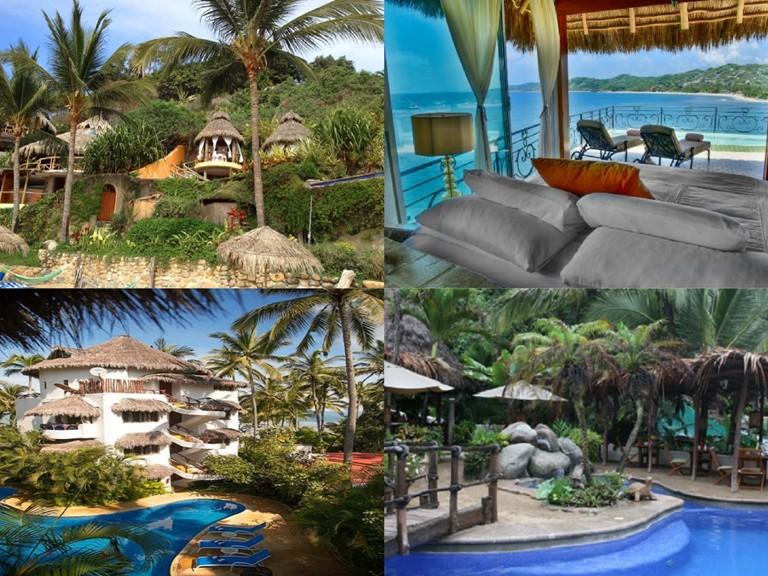 Sayulita nayarit pueblo m gico gu a definitiva tips Los mejores hoteles sobre el mar