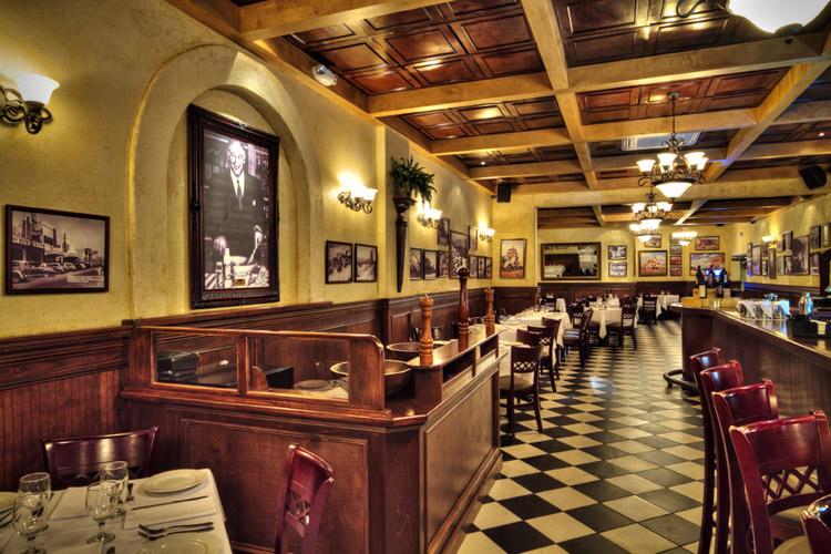 Restaurant Komasa Menu Tijuana