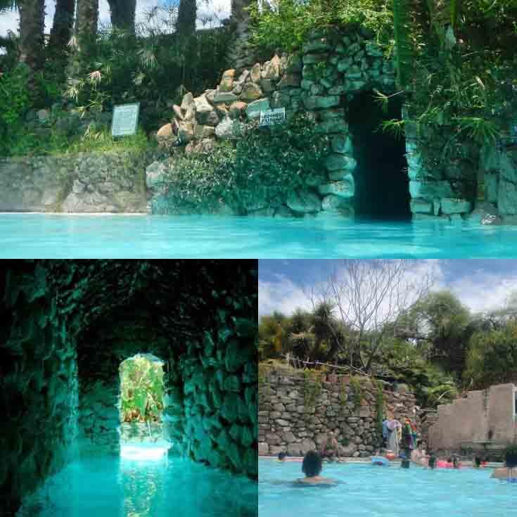 Spa In San Miguel De Allende