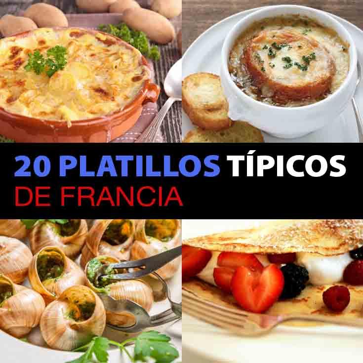 20 platillos t picos de francia que tienes que comer for Menu tipico frances