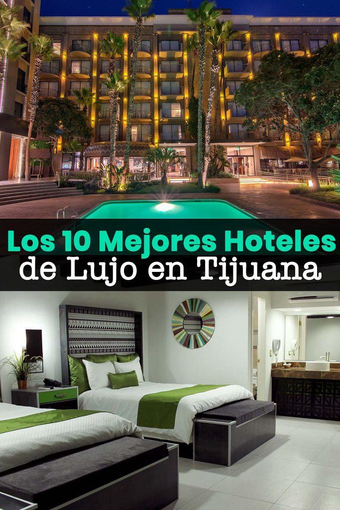 Los 10 mejores hoteles de lujo en tijuana tips para tu viaje for Hoteles de lujo en venecia