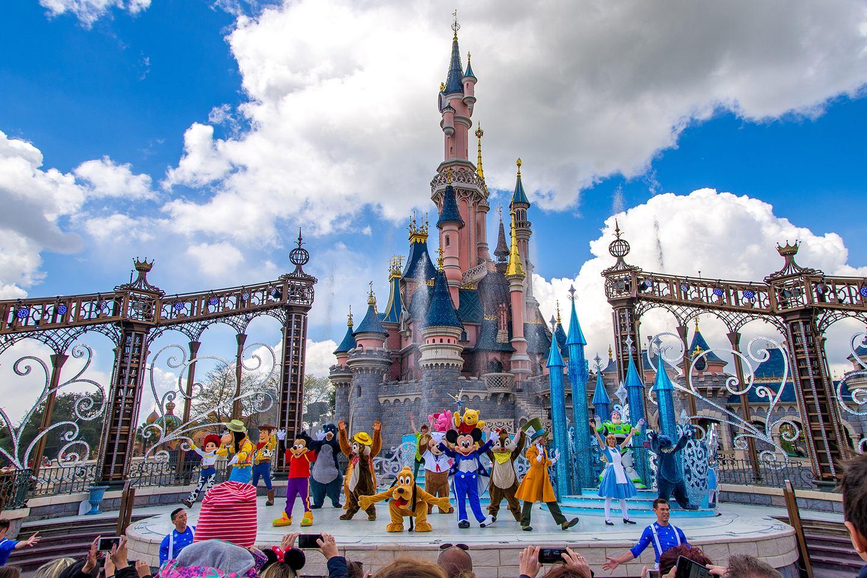 En Cu Nto Sale El Viaje A Disney En Par S Tips Para Tu