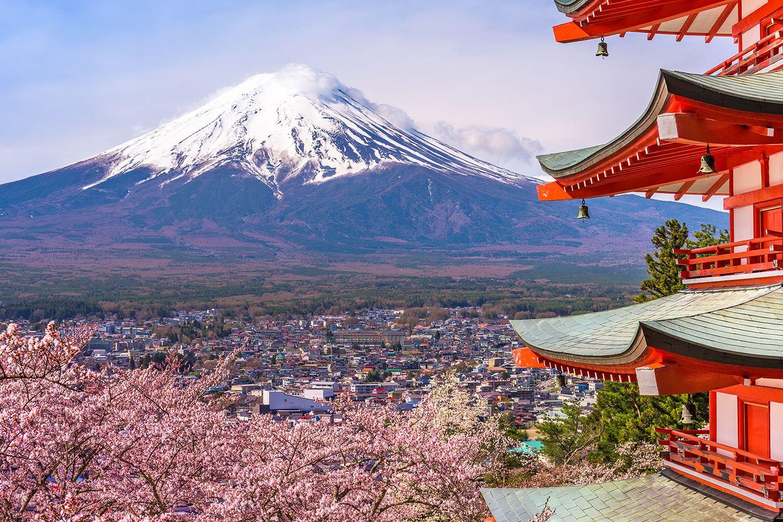 Los 15 Mejores Paisajes de Japón que Tienes que Visitar - Tips Para Tu Viaje