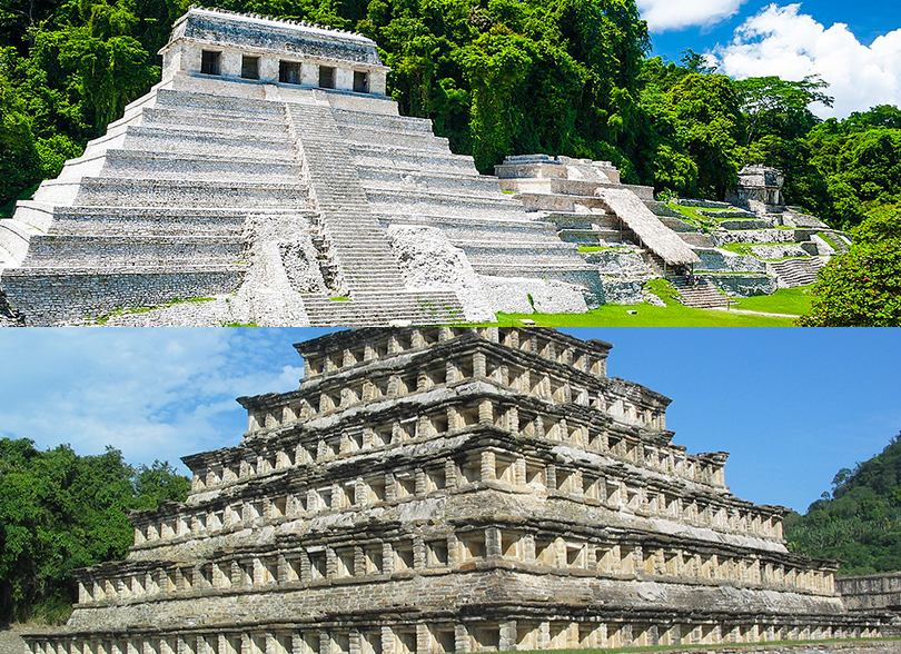 Las 15 Piramides De Mexico Que Tienes Que Conocer Alguna Vez En Tu Vida Tips Para Tu Viaje