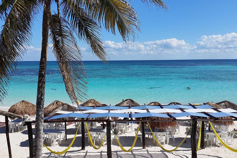 1. Playa Maroma