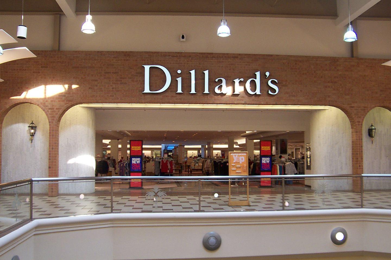 d0aa3fb4f Cadena estadounidense de tiendas por departamentos con 292  establecimientos