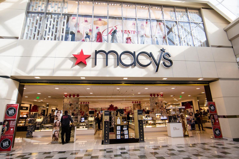 """6512bf725 Las tiendas Macy s son de las más visitadas en Nueva York y en el este de Estados  Unidos. La que tiene sede en la """"gran manzana"""" es junto a la tienda ..."""