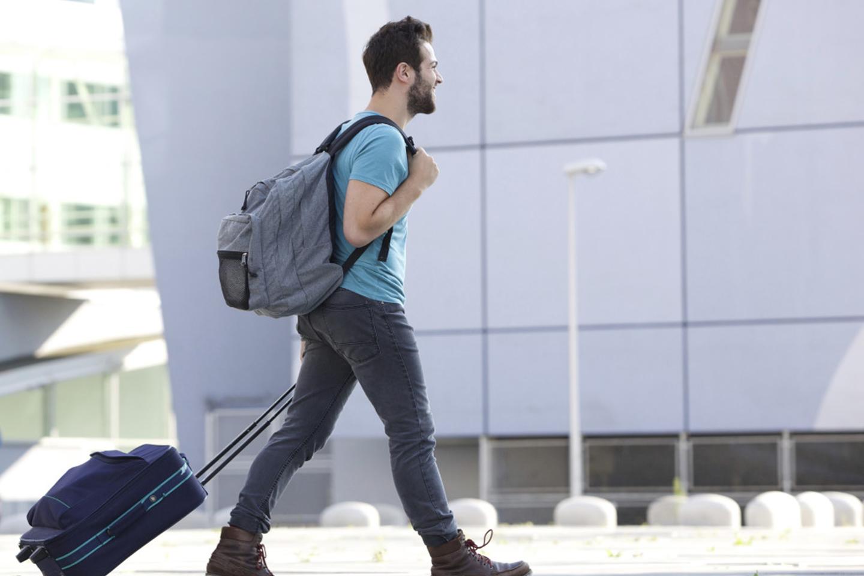 Viajar En Avión Los Hombres Que Viajan En Primera Y: Cómo Vestirte Para Viajar En Avión Cómoda Y Guapa