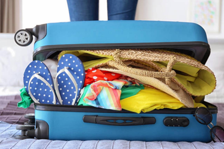 Cosas Que Puedes Y No Puedes Llevar En El Equipaje De Mano Tips Para Tu Viaje